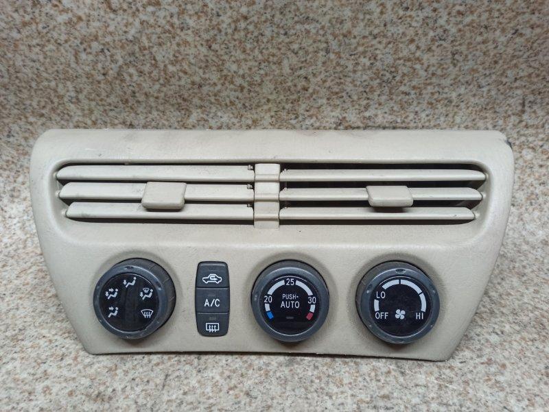 Климат контроль Toyota Vista Ardeo SV50