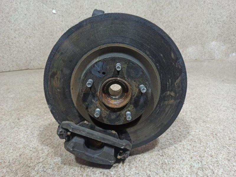 Ступица Nissan Murano PZ50 передняя правая