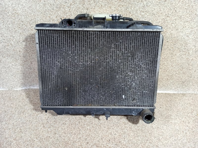 Радиатор основной Nissan Caravan VWE25 ZD30DDTI