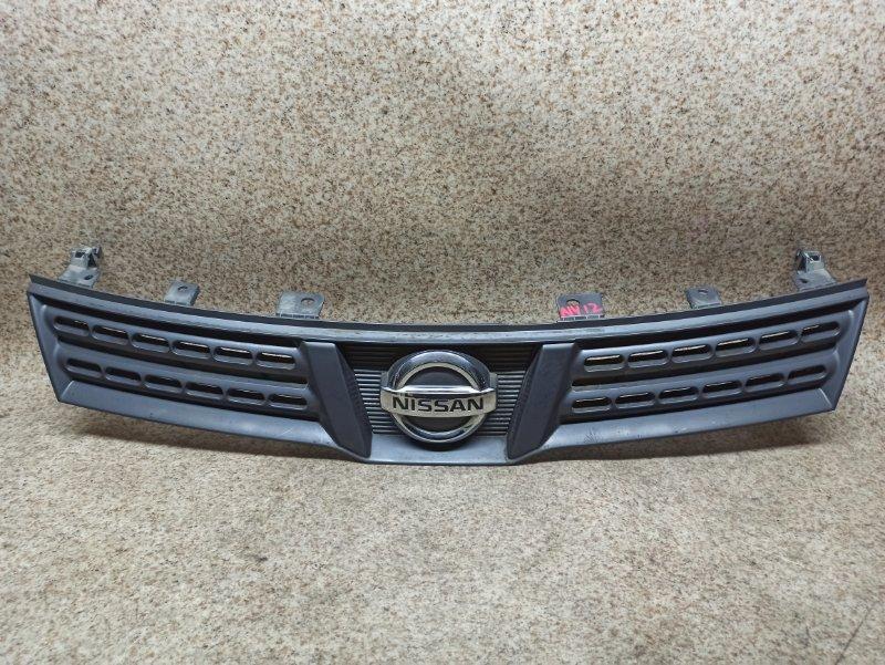 Решетка радиатора Nissan Wingroad JY12