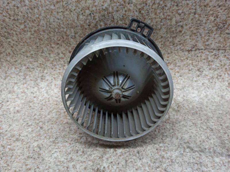 Мотор печки Mitsubishi Pajero V75