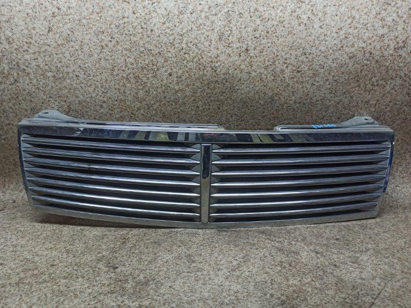 Решетка радиатора Nissan Cedric MY34