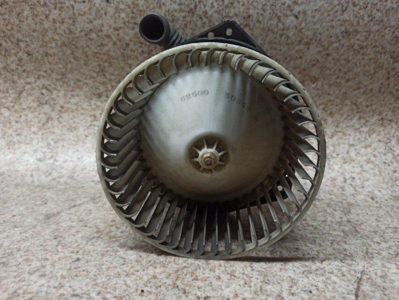 Мотор печки Nissan Avenir W11