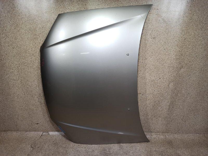Капот Honda Avancier TA1