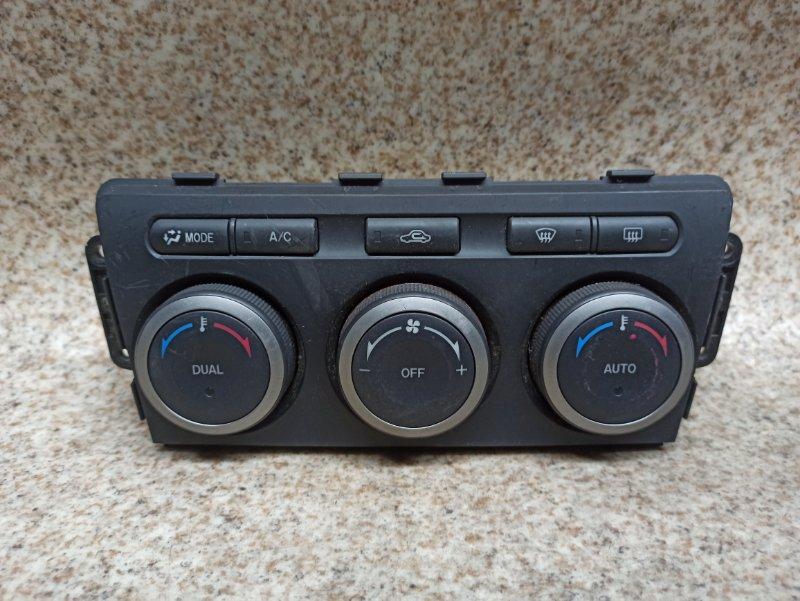 Климат контроль Mazda Atenza GH5FW