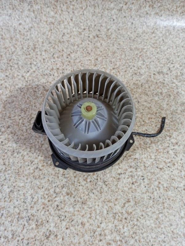 Мотор печки Nissan Moco MG22S