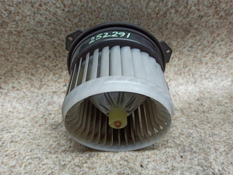 Мотор печки Suzuki Alto HA24S