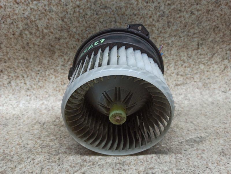 Мотор печки Daihatsu Mira L275V