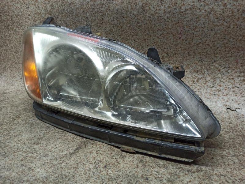 Фара Honda Avancier TA1 передняя правая