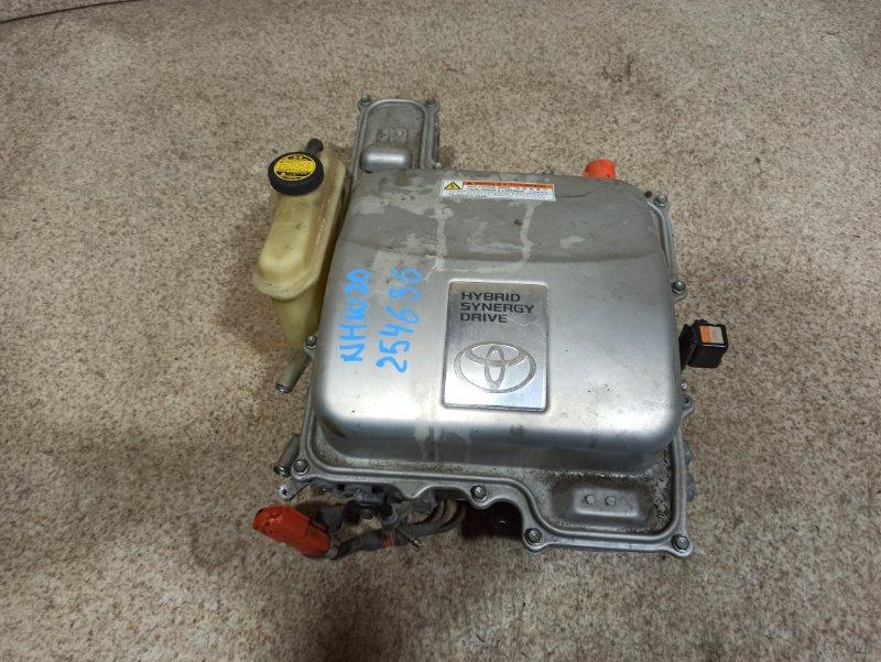 Инвертор Toyota Prius NHW20