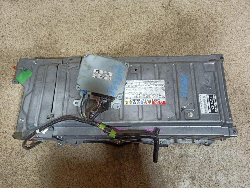 Высоковольтная батарея Toyota Prius NHW20 2008