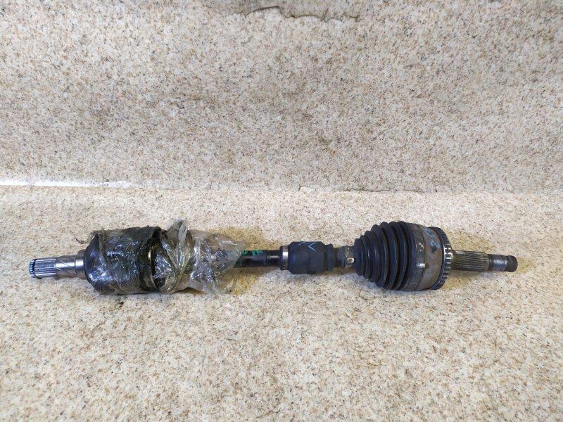 Привод Nissan Avenir VW11 передний левый