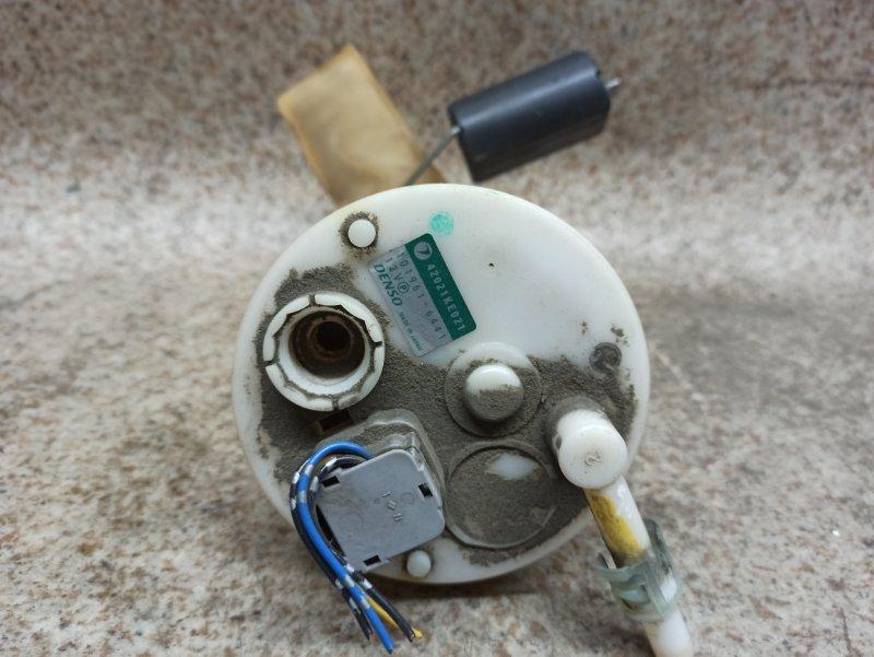Топливный насос Subaru R2 RC1 EN07
