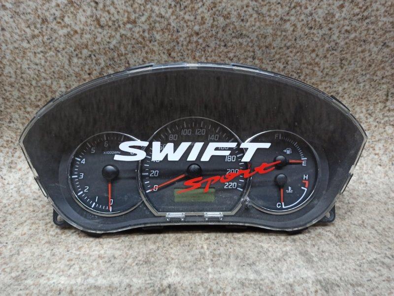 Спидометр Suzuki Swift ZC31S M16A 2008