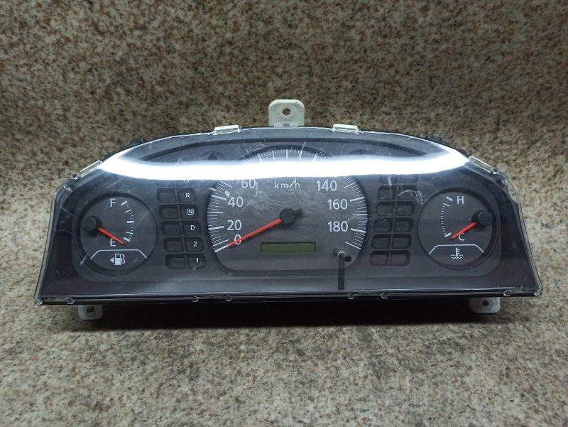 Спидометр Nissan Sunny FB15 QG15DE