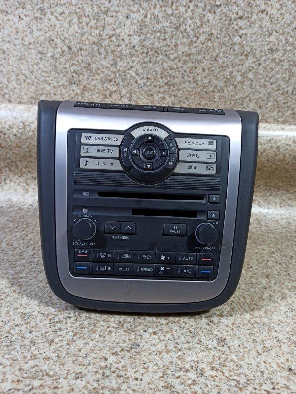 Климат контроль Nissan Murano PZ50