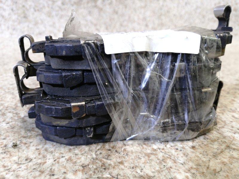 Тормозные колодки Nissan Lafesta B30 переднее