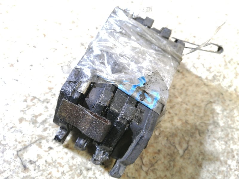 Тормозные колодки Honda Fit GD1