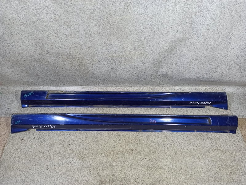 Порог Subaru Legacy BH5