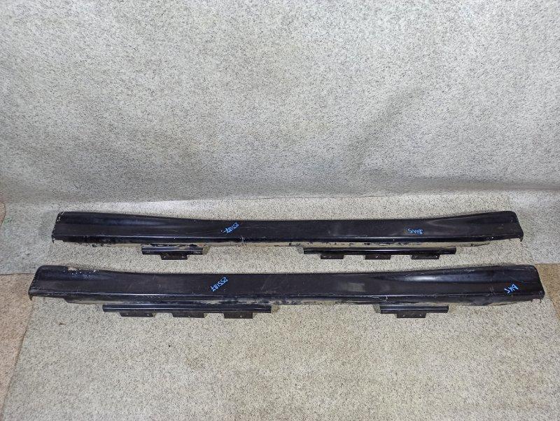 Порог Subaru Legacy BG5