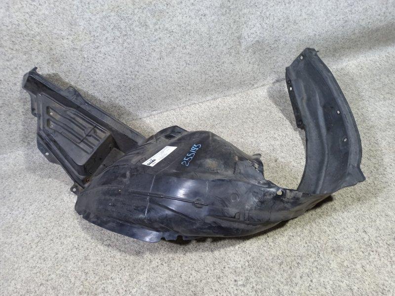 Подкрылок Subaru Outback BP9 передний левый