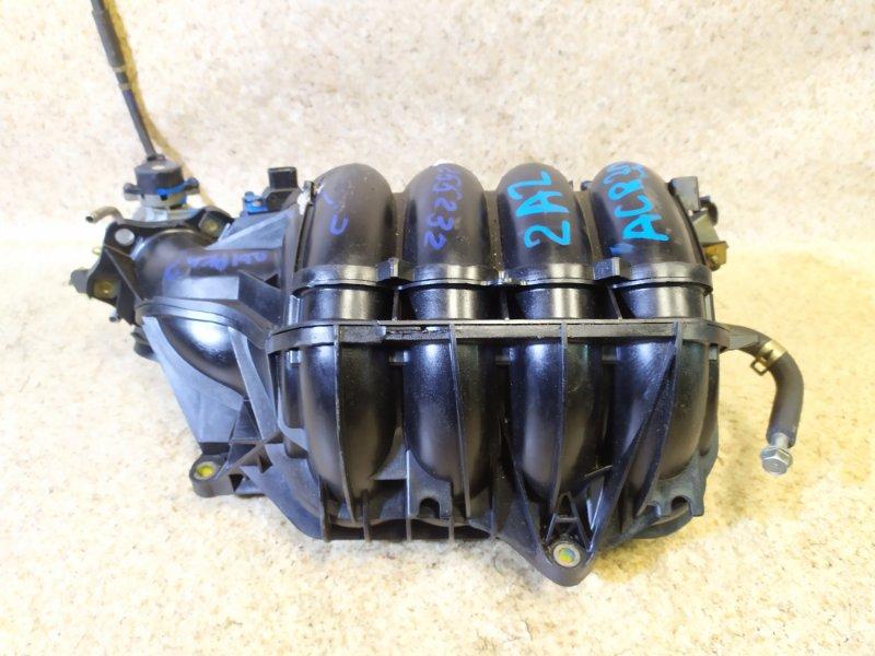 Коллектор выпускной Toyota Estima ACR30 2AZ-FE