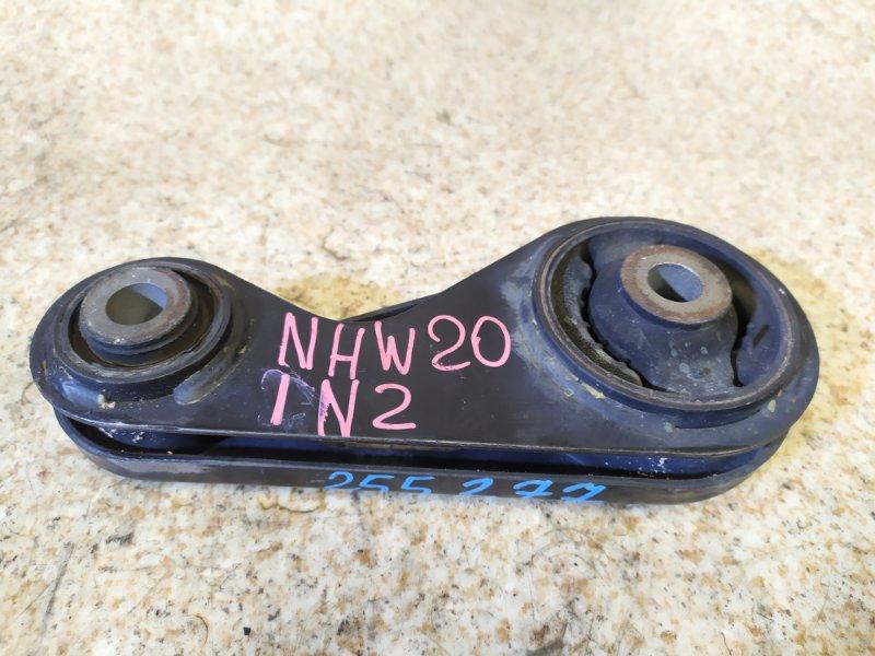 Подушка двигателя Toyota Prius NHW20 1NZ-FXE