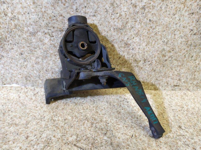 Подушка двигателя Nissan Rasheen RFNB14 GA15DE задняя