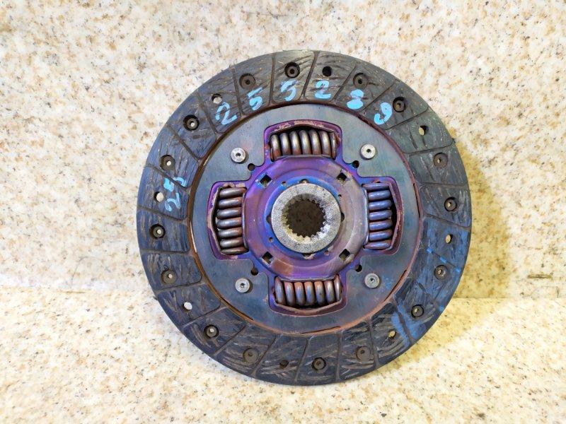 Диск сцепления Mazda Bongo SE58T D5