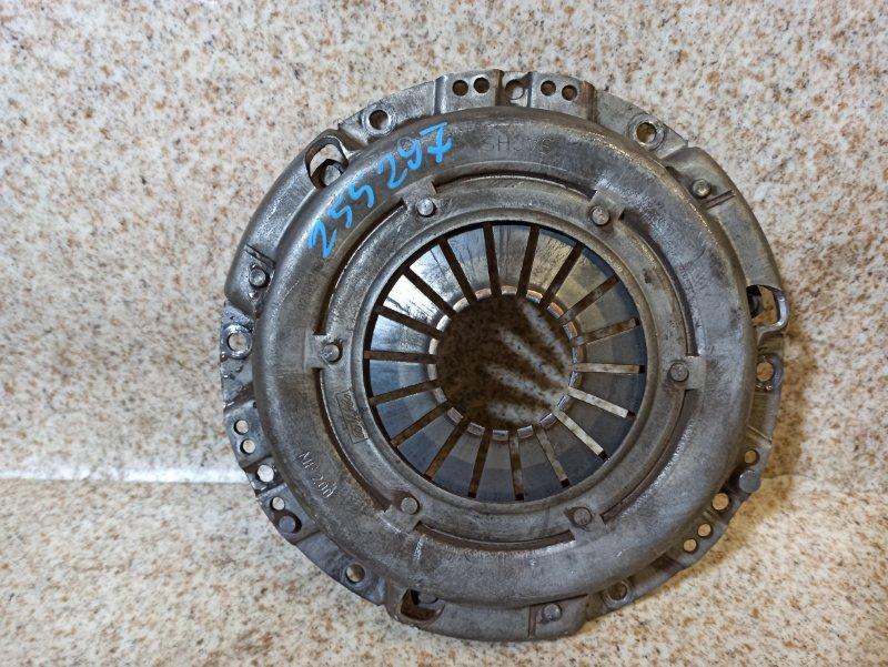 Корзина сцепления Mazda Axela BK5P ZY
