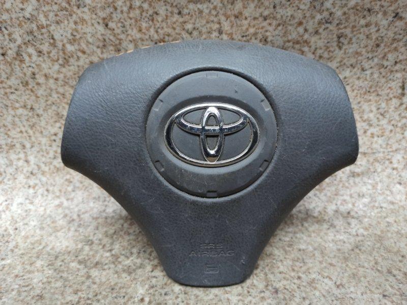 Airbag водителя Toyota Nadia SXN10