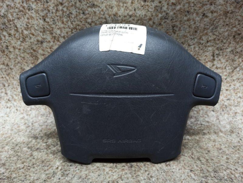 Airbag водителя Daihatsu Charade G203S