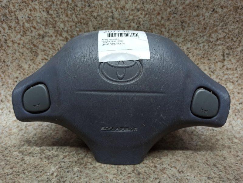 Airbag водителя Toyota Cami J100E