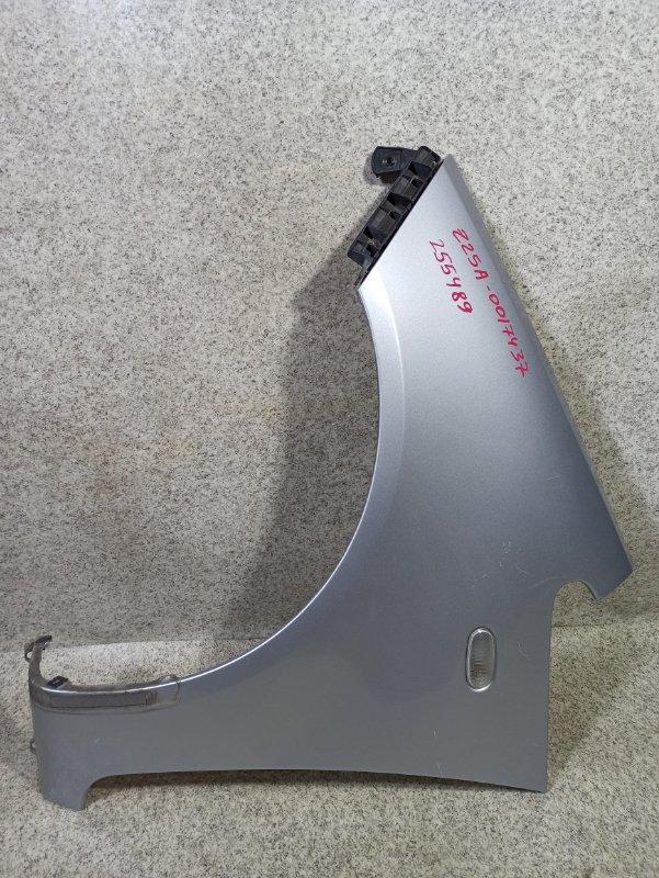 Крыло Mitsubishi Colt Z21A переднее левое