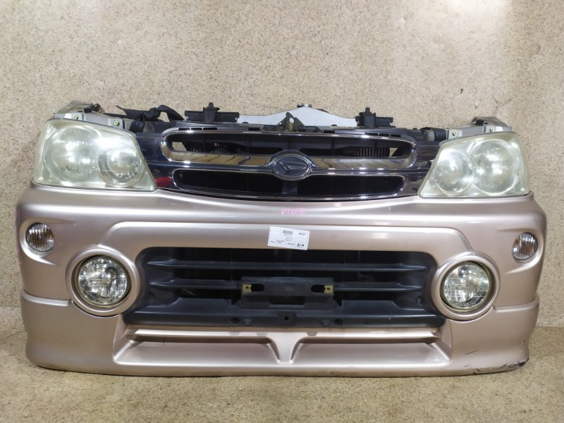 Nose cut Daihatsu Terios Kid J111G EF 2003