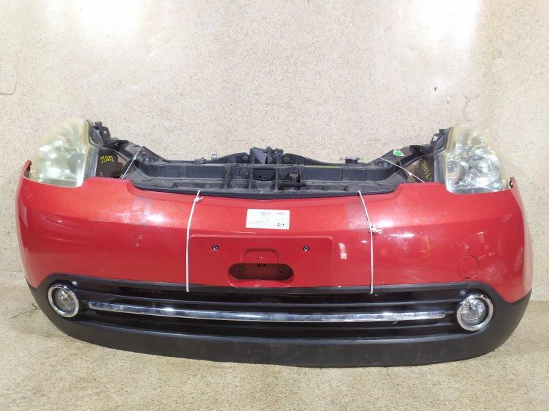 Nose cut Mazda Verisa DC5W ZY 2006