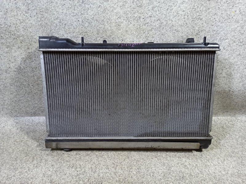 Радиатор основной Subaru Forester SG5 EJ205