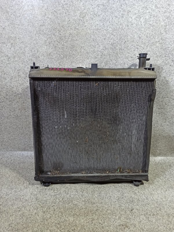 Радиатор основной Toyota Grand Hiace VCH16 5VZ-FE