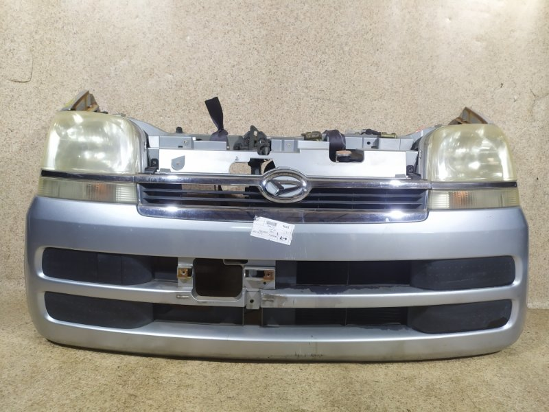 Nose cut Daihatsu Move L150S EF 2005
