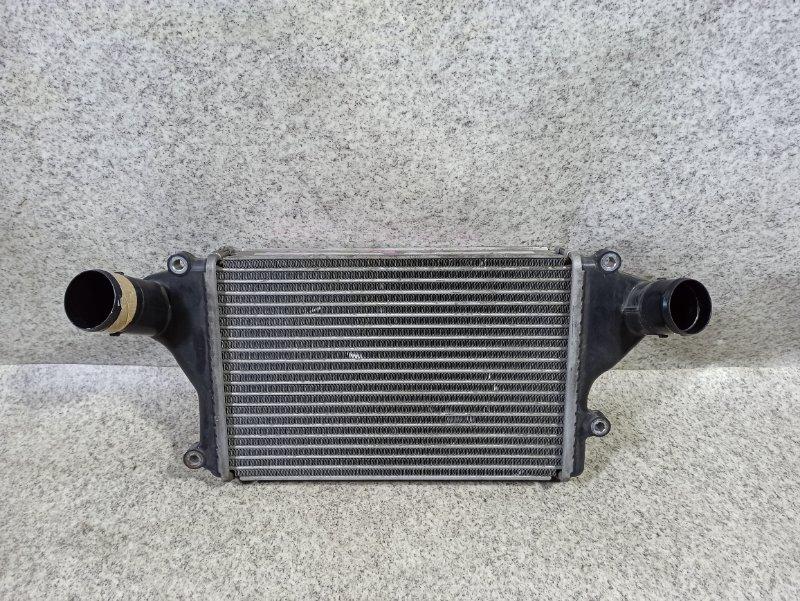 Интеркулер Mitsubishi Canter FE74DV