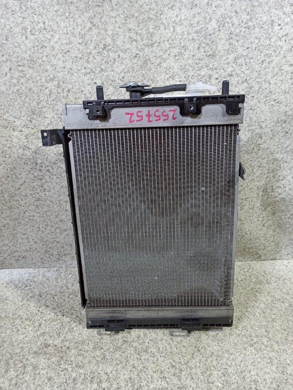 Радиатор основной Daihatsu Tanto L375S KF-VE