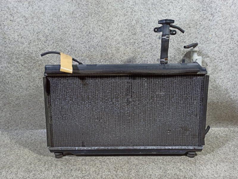 Радиатор основной Honda Mobilio GB1 L15A