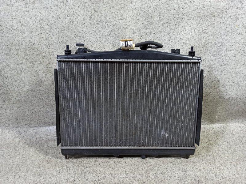 Радиатор основной Nissan Cube Z12 HR15
