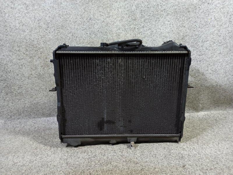 Радиатор основной Mazda Bongo SK22V R2