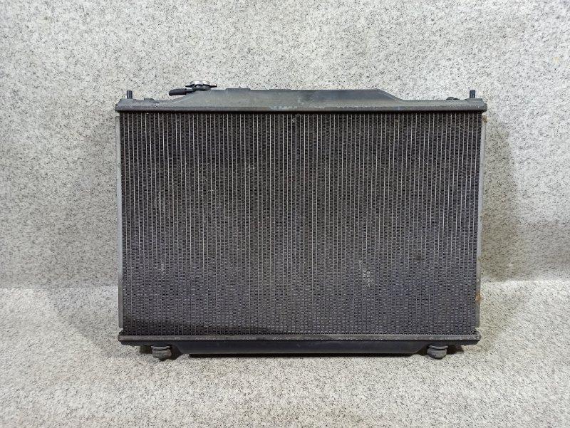 Радиатор основной Honda Stepwgn RF3 K20A