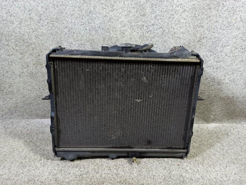Радиатор основной Mazda Bongo SK22VM R2