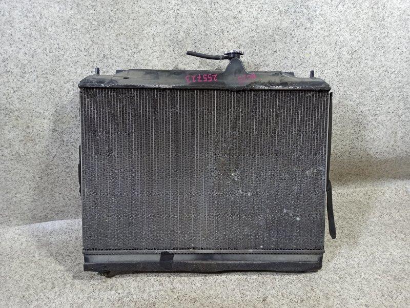 Радиатор основной Nissan Serena NC25 MR20DE