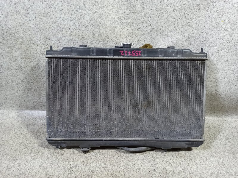 Радиатор основной Nissan Ad VY11 QG13DE