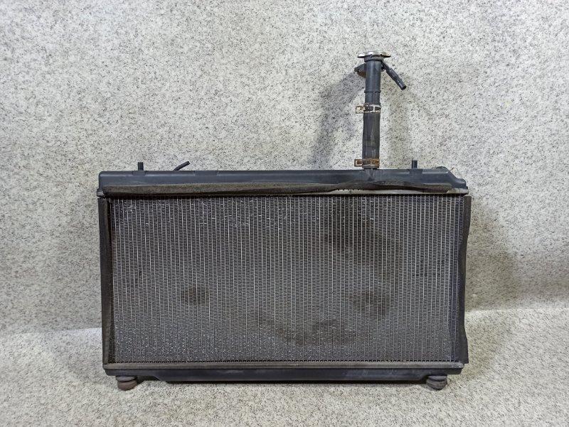 Радиатор основной Honda Mobilio Spike GK1 L15A