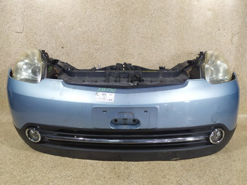 Nose cut Mazda Verisa DC5W ZY 2008
